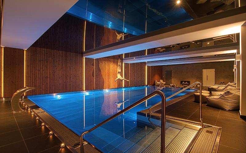 Imaginox- výroba kvalitným odolných bazénů z nerezové oceli na celý život