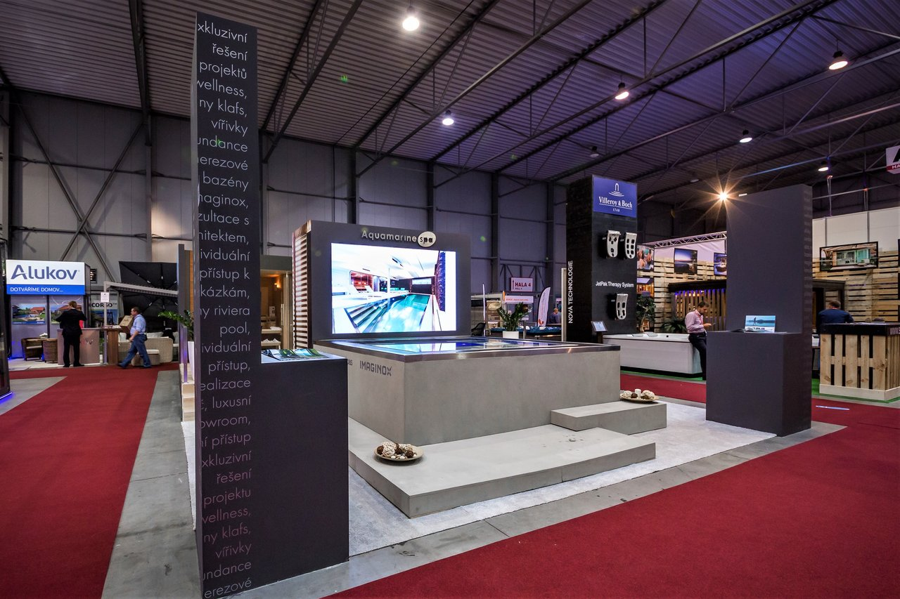 Whirlpool Pula at FOR ARCH 2017 | IMAGINOX