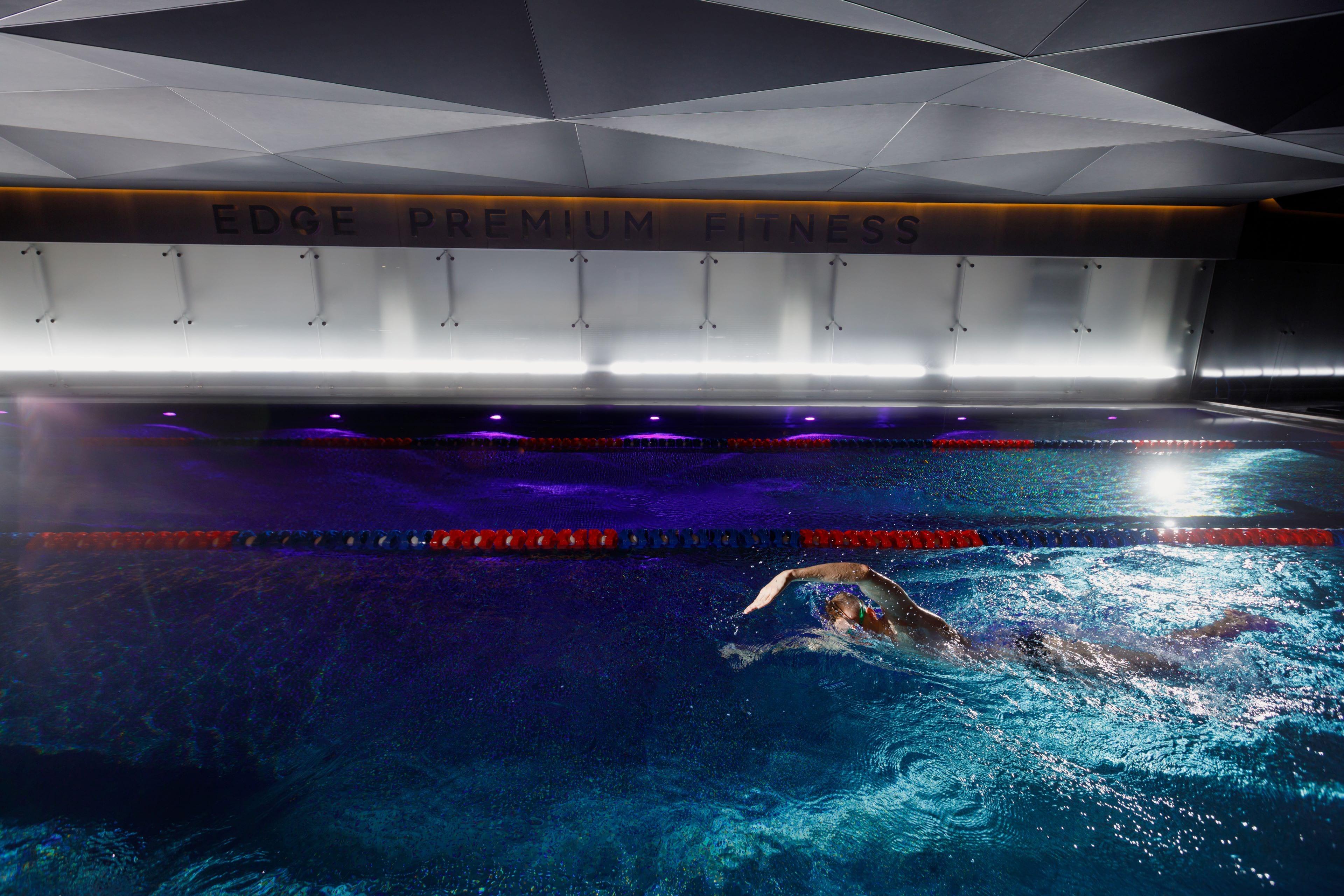 Nerezový bazén Imaginox – ráj nejen pro vaše děti! | IMAGINOX