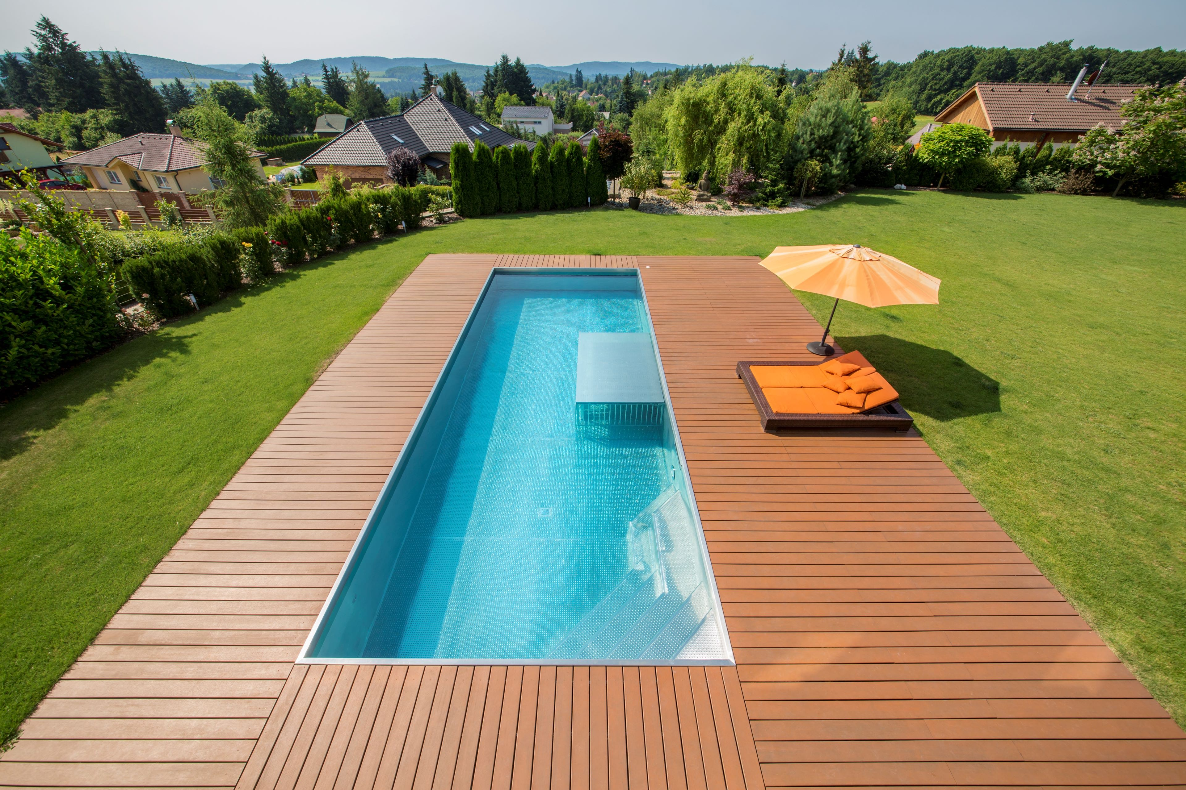 5 důvodů proč NEREZOVÝ bazén   IMAGINOX